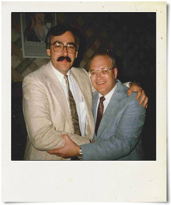 Tom Nelson & Woody Grandstaff